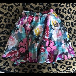 Forever 21 skirt. Great condition!